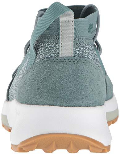 Silver Green Quesa ash Adidas Raw Femme fqFw1X8
