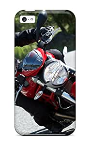 Hot New Arrival Iphone 5c Case Ducati Motorcycle Case Cover