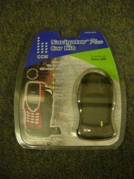 CCM Navigator - Hands-free car kit - Nokia 8860, Nokia 8260