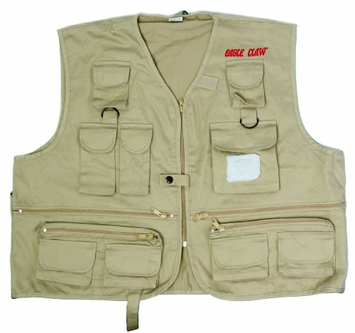 youth fishing vest - 7