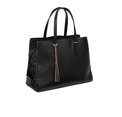 Series Designer Tote (Baby Sense Melaine Mom & Baby Handbag | Fashion + Function Purse & Tote Bag | Large Capacity & Lightweight, Change Mat, Stroller Strap, Waterproof Bottle/Travel Organizer)