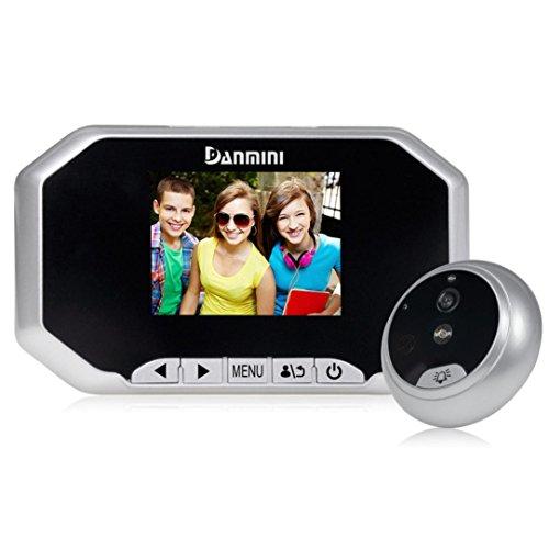digital door camera - 8