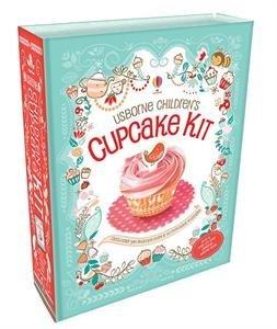 Children's Cupcake Kit ebook