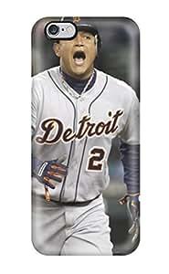 Dana Diedrich Wallace's Shop Hot detroit tigers MLB Sports & Colleges best iPhone 6 Plus cases