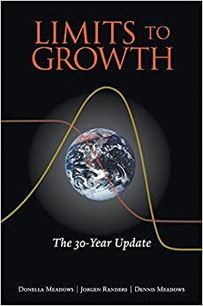image for Limits to Growth: The 30-Year Update