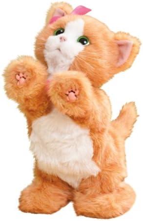 Hasbro FurReal Friends A2003E36 - Daisy, mein verspieltes Kätzchen, Plüsch