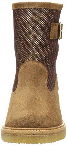 Castañer Kennedia-Suede, Women's Boots Beige (Dark Sand)