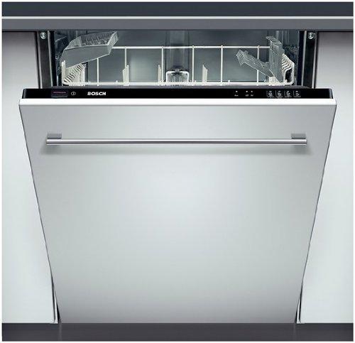 Bosch SGV43E03EU Totalmente integrado 12cubiertos A lavavajilla ...
