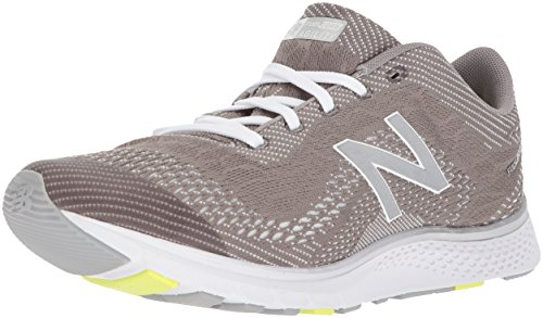 New Balance Womens Agility V2 Cross Trainer Silver Mink/White iGRv54eFbM