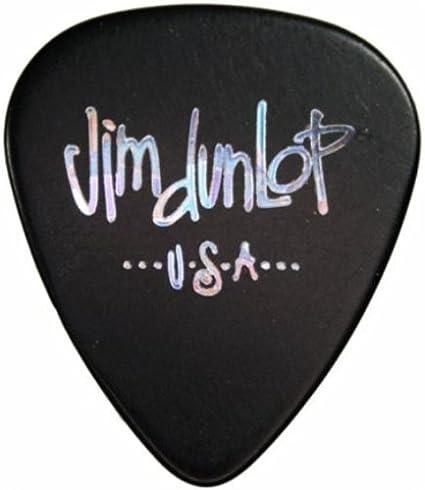 Dunlop Guitar Picks 72 Pack  Celluloid  Abalone Medium