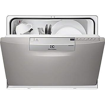 Electrolux ESF2300OS Independiente 6cubiertos A lavavajilla ...