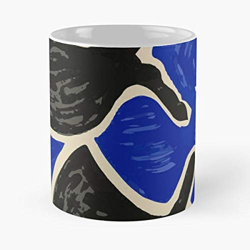 Georges Braque Artwork Paintings - Coffee Mugs Unique Ceramic Novelty Cup