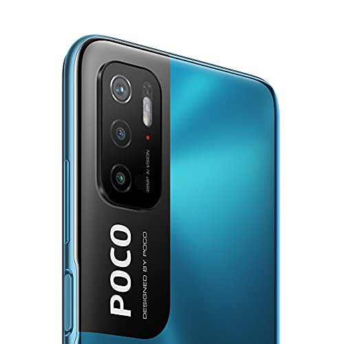 Smartphone Xiaomi Poco M3 Pro 5g 6/128gb Global Lacrado