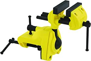 Stanley 83-069M Maxsteel Multi-Angle Base Vise
