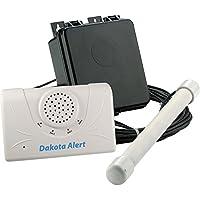 Dakota Alert DCPA-2500 Duty Cycle Probe Alert 2500 Kit (Black White)