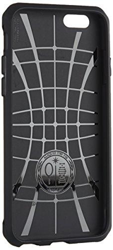 Cover iPhone 6S, Spigen Cover iPhone 6 [Completa design & anti-graffio] - Massima Protezione Da Cadute e Urti, Custodia iPhone 6S, Custodia iPhone 6 (SGP11597)