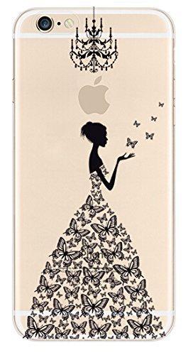 coque iphone 8 la petite robe noire