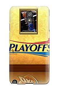 Nannette J. Arroyo's Shop Hot oklahoma city thunder basketball nba NBA Sports & Colleges colorful Note 3 cases 1844562K772635875