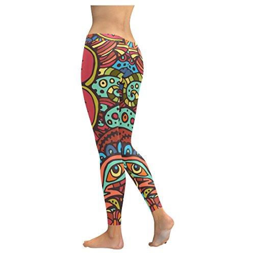Zenzzle - Legging de sport - Femme Noir noir
