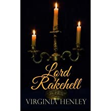 [ Lord Rakehell BY Henley, Virginia ( Author ) ] { Hardcover } 2014