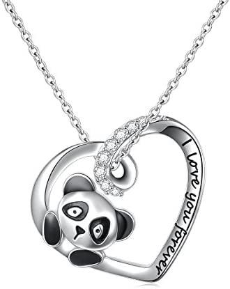 Sterling Pendant Necklace Engraved Birthday product image