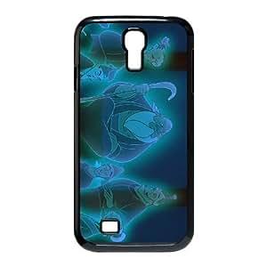 Samsung Galaxy S4 I9500 Phone Case Black Mulan First Ancestor Fa KMI6163952