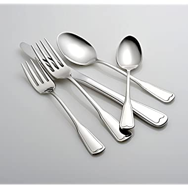 Liberty Tabletop Richmond 65 Piece Flatware Set Service for 12