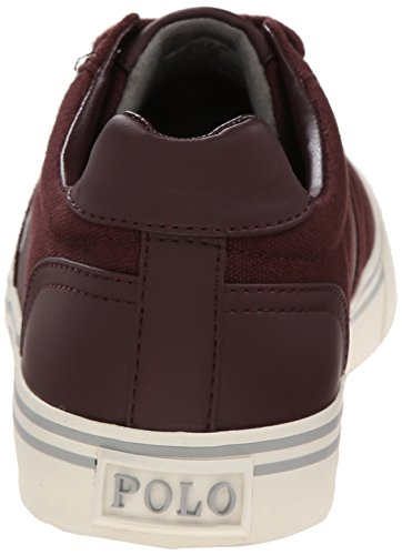 Polo Ralph Lauren Mens Hanford Fashion Sneaker Redwood IH2QKNpk