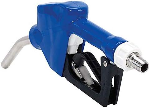 Boquilla Manual//Autom/áTica Pistola de Combustible para Autom/óVil TaoToa Boquilla Def//AdBlue Autom/áTica de Acero Inoxidable NPT de 3//4 Pulgadas con Bomba de Transferencia Giratoria Def