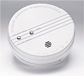 Kidde i9060 alarma de humo de ionización, con pilas: Amazon.es: Bricolaje y herramientas