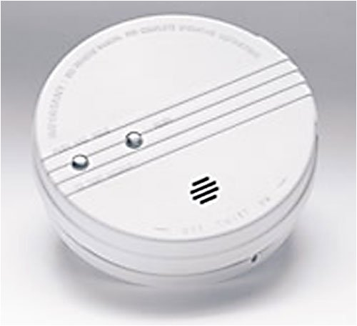 Kidde i9060 Smoke Alarm Ionization