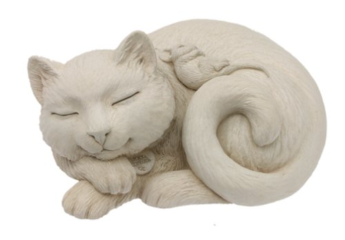 - Carruth 335 Purrfect Pals statue