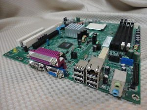 Dell Optiplex 740 Desktop Motherboard HX340 YP696 SKU 32932 from Dell