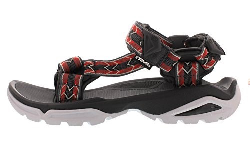 Multicoloured Teva Terra Sandales Red Fi Sport cross De 474 M's Homme 4 qgqZxA