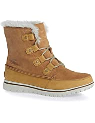 SOREL Womens Cozy Joan Booties