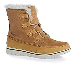 5. Sorel Women's Cozy Joan Booties