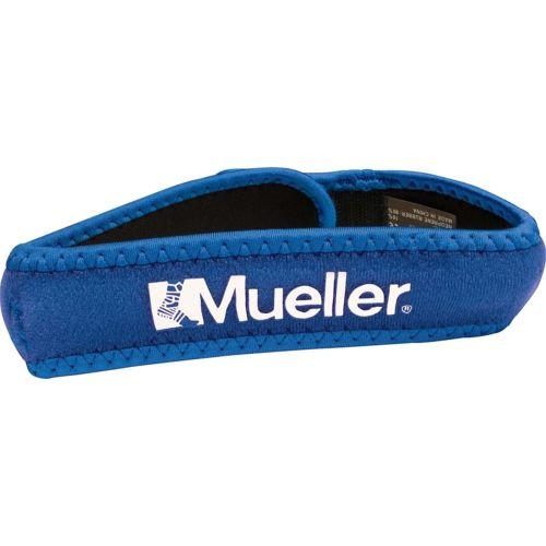 Mueller Jumpers Knee Strap - 6