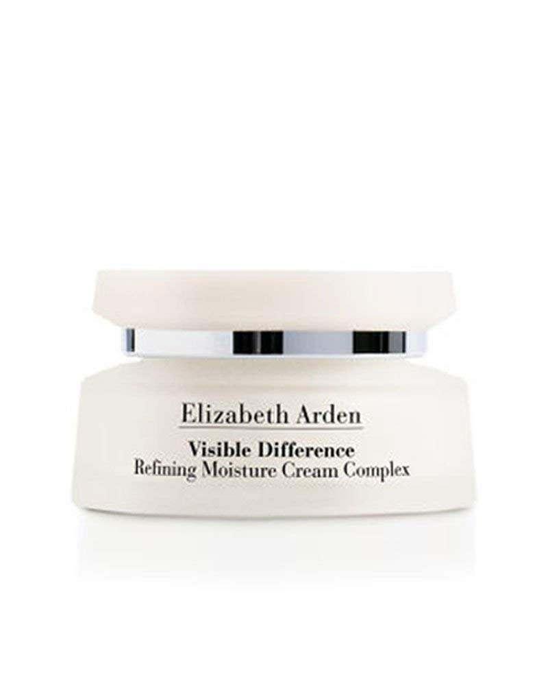[lizabeth Arden] [E Visible Difference Refining Moisture Cream Complex 75ml] (並行輸入品) B07G5Y819F