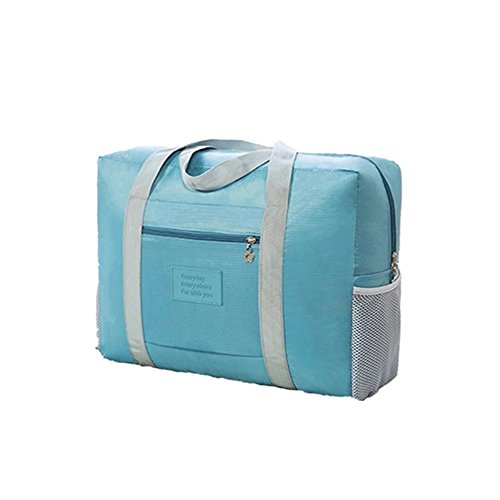 This Travel Bag Can Double As A Lightweight Diaper Bag!