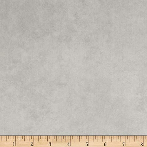 - Maywood Studio Shadow Play Fabric, Nimbus Grey, Fabric By The Yard