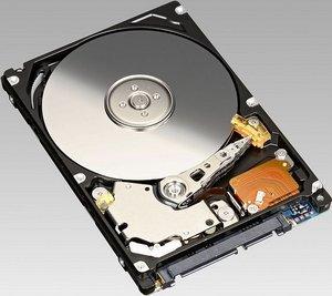 Fujitsu MJA2160BH 160GB SATA/300 5400RPM 8MB 2.5