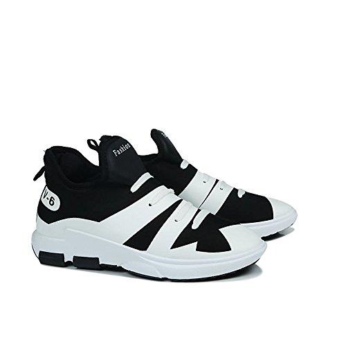 Scarpe all'Usura Bianca Sono Resistente da da Una con Uomo atletiche Casual Sneakers Non Cricket Scarpa Sportiva Le q7axg4wOU