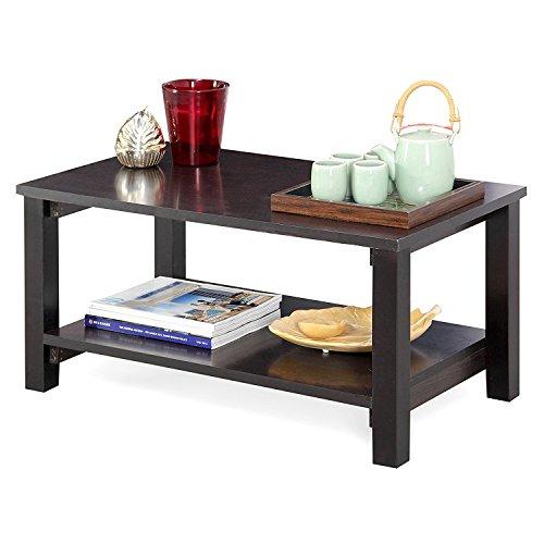 Ikiriya Solid Wood Coffee Table/Center Table  CTW35