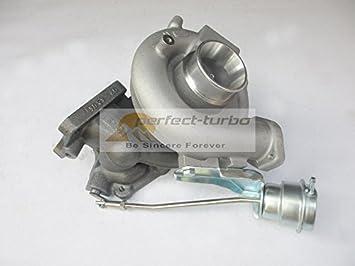 Nuevo 49378-01580 Turbo para MITSUBISHI LANCER 2.0L EVO9 2005-4G63 4G63T 280HP: Amazon.es: Coche y moto