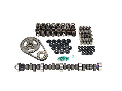 (COMP Cams K31-234-3 Xtreme Energy 212/218 Hydraulic Flat Cam K-Kit for Ford 221-302 )