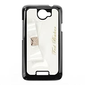 HTC One X Phone Case Black Ted Baker logo AC8644944