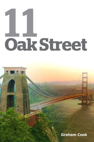 Book: 11 Oak Street by Graham Cook