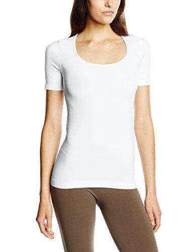 Weiß Camiseta Luigi Mujer Focenza Di 1683 099 BxxpXa6