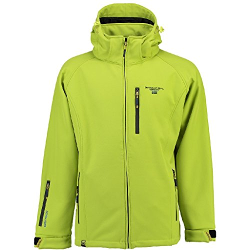 Geographical Norway Homme Coat Blouson Kiwi Duffle AAdrq