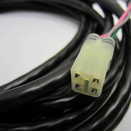 Yamaha OEM 20' Trim & Tilt / Oil Level Sender Wire Harness - Import